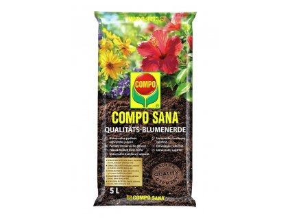 COMPO SANA® Univerzální květinový substrát (Velikost 40 l, balení 40 l)