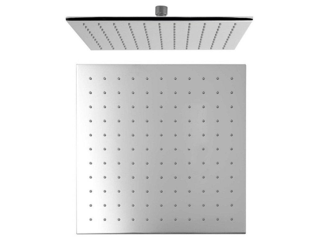 SAPHO - Hlavová sprcha, 300x300mm, chrom 1203-06
