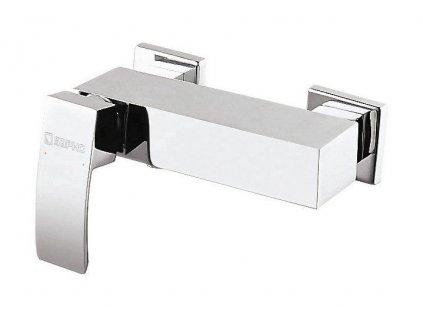 SAPHO - GINKO nástěnná sprchová baterie, chrom 1101-11