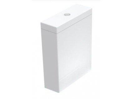 KERASAN - FLO-EGO nádržka k WC kombi (318101)