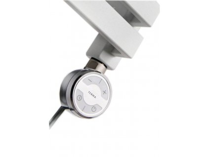 SAPHO - MOA topná tyč s termostatem, 300 W, chrom MOA-C-300