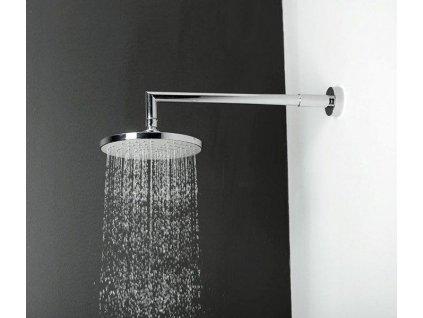 SAPHO - Hlavová sprcha, průměr 200mm, systém AIRmix, chrom SF077