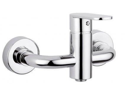 SAPHO - DANDY nástěnná sprchová baterie, chrom 5884