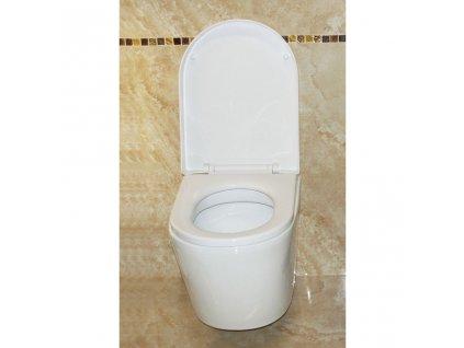 Aquatek - COMING závěsné WC COMINGWC