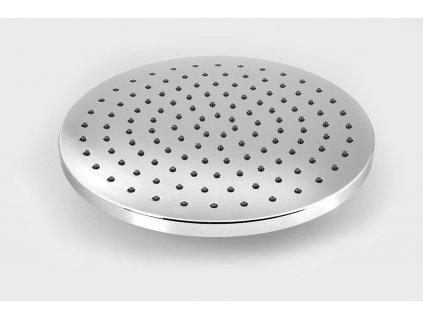 SAPHO - Hlavová sprcha, průměr 305mm, ABS/chrom SK380