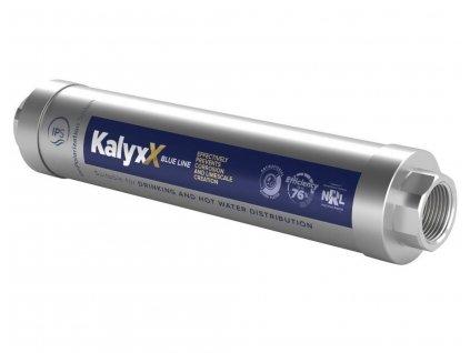 "SWISS AQUA TECHNOLOGIES AG - Změkčovač vody IPS Kalyxx BlueLine - G 1"" IPSKXG1"