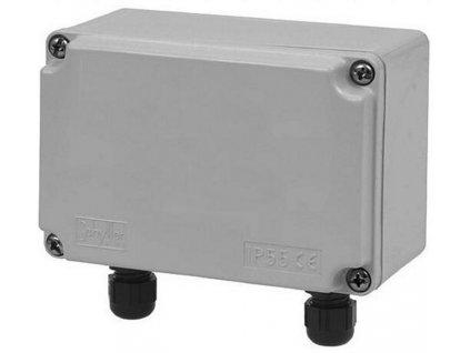 CERSANIT - Podomítkový pisoárový napáječ s infra. snímačem 230V/6DS K97-113