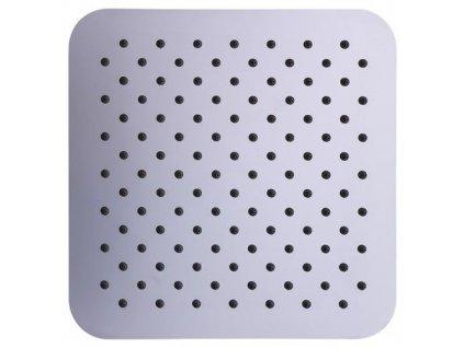 HOPA - Hlavová sprcha ETNA PLUS - Rozměr hlavové sprchy - 300 × 300 mm BAPG8263