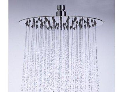 HOPA - Hlavová sprcha VESUV PLUS - Rozměr hlavové sprchy - Ø 250 mm BAPG8252