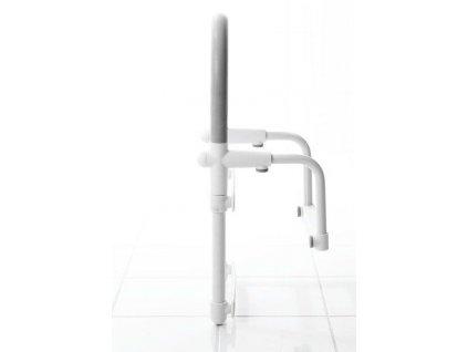 RIDDER - Podpůrné madlo na vanu, bílá (A00300101)