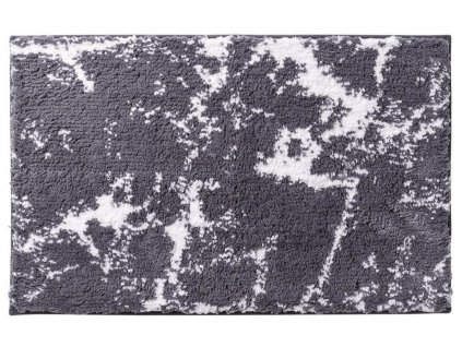 RIDDER - MARMOR předložka 60x90cm, šedá (7105307)