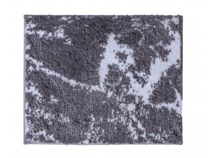 RIDDER - MARMOR předložka 55x50cm, šedá (7105807)