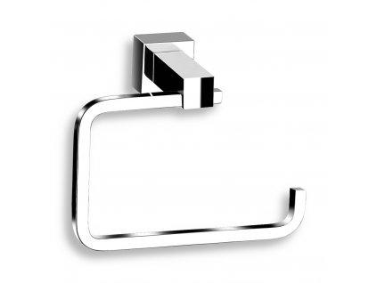 Novaservis - závěs toaletního papíru Titania Anet chrom (66331,0)