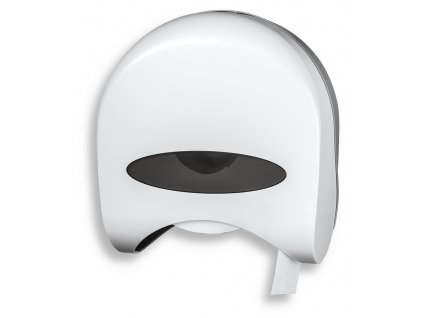 Novaservis - zásobník na role toaletního papíru, bílý (69094,1)