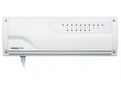 Novaservis - centrální svorkovnice pro otopné systémy bezdrátová (FT6RX)