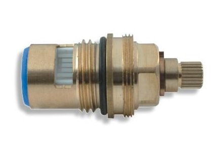 Novaservis - keramický ventil (V/AQUAMAT)