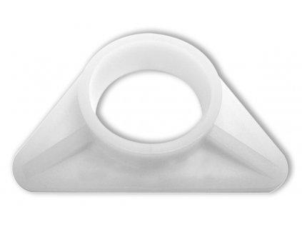 Novaservis - plastová vystužovací podložka pod dřez (PODLOZKA PLAST)