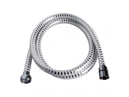 MEREO - Baterie kombinovaná kohoutková se sprchou pro nízkotl. ohřívače, ramínko 18 cm, sprcha, hadice 2m (CBS602011M)