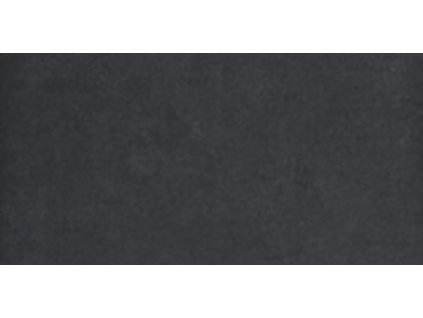 Rako Trend dlaždice - rektifikovaná černá 30x60 (DAKSE685)