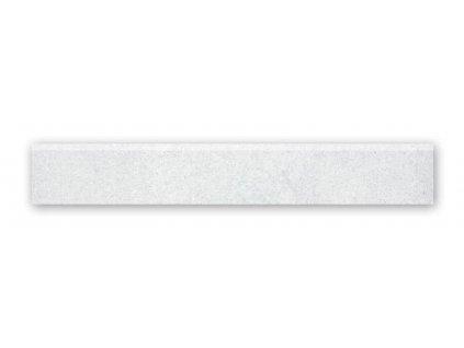 Rako Cemento sokl světle šedá 60x9,5 (DSAS4660)