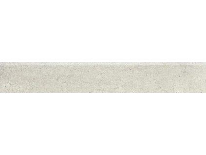 Rako Cemento sokl šedo-béžová 60x9,5 (DSAS4662)
