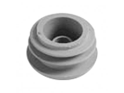 JIKA Livo - gumové těsnění (H894809), creme bílá (H8948090000003)