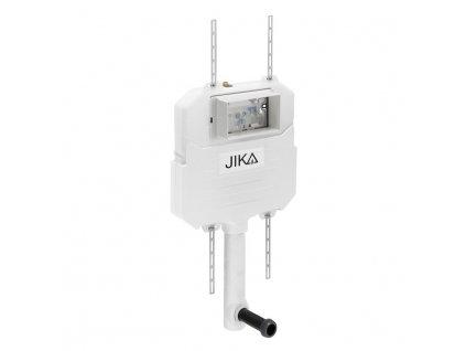 JIKA Modul - BASIC TANK SYSTEM COMPACT pro samostatně stojící klozety (H894650), creme bílý (H8946500000001)