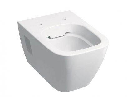 Kolo MODO WC závěsné, 6l, Rimfree, Reflex, bílá (L33120900)