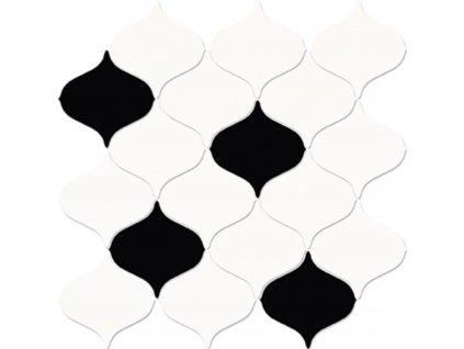 Opoczno Magnifique mosaic mix 28,1x29,3 (ND034-009)