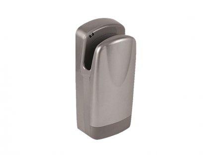 Sanela SLO 01S - Automatický osoušeč rukou, šedý plastový kryt (79012)