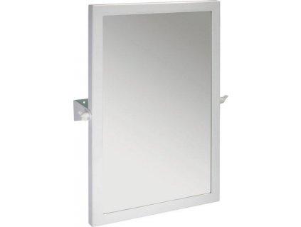 Bemeta zrcadlo výklopné 40x60 cm, bílá (301401034)