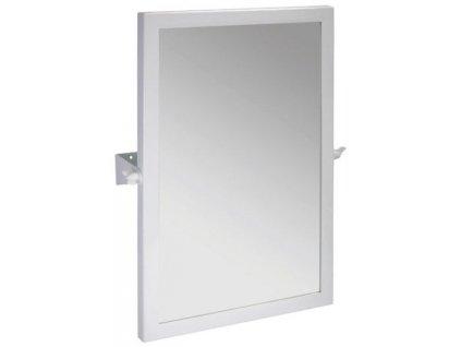 Bemeta zrcadlo výklopné 40x60cm, nerez (301401031)