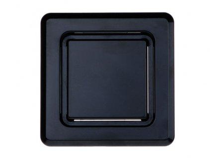 HL Pohledový kryt černý, vhodný pro HL905 (HL905.3)