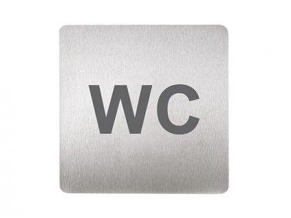 Sanela SLZN 44T - Piktogram - WC (95444)