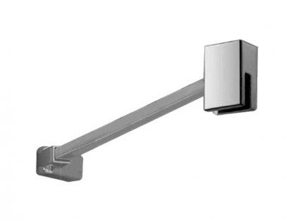Kermi Cada XS stabilizátor 120 cm, stříbrná lesk (ZDSS VSS CK120VK)