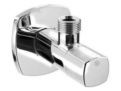 """ARCO rohový ventil A-80 1/2'x3/8', anticalc, chrom A-80C LIPSTICK 3/8"""""""