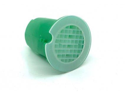 CERSANIT - Zpomalovač vody do WC mísy CLEAN ON se sítkem K99-0221