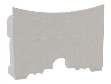 Geberit Kombifix výplňový díl pro splachovací nádržku pod omítku Sigma 12 cm (457.801.00.1)