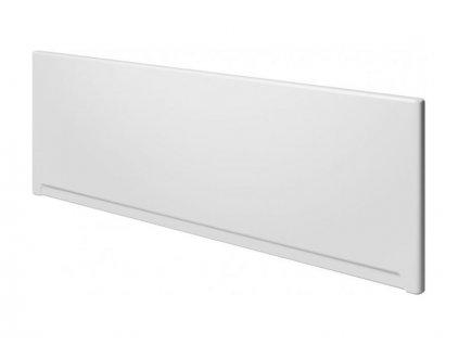 Riho čelní panel k vaně 190x57 cm, bílá