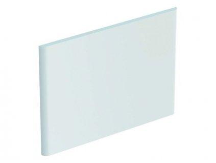 Geberit Selnova nástěnná deska, 41,8x30 cm, bílá (500.191.01.1)