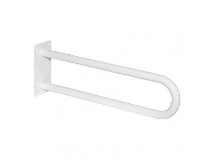 MEREO - Madlo pevné, bílé, 55 cm KD299