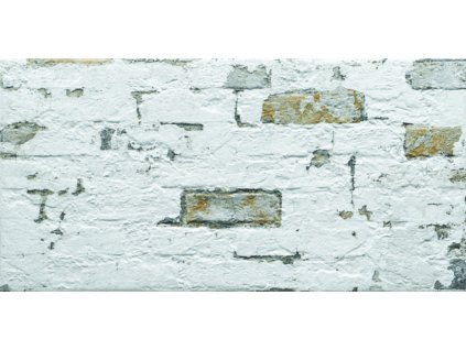 El Molino Pompeya blanco 33,3x66,6 (25500)