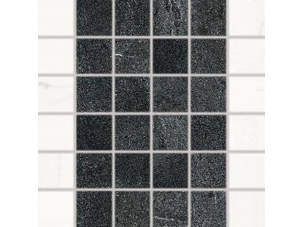 Rako Vein mozaika set 30x30 cm vícebarevná 5x5 (WDM06233)