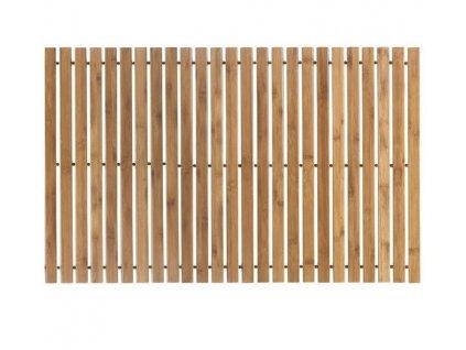 REA - Bambusová koupelnová podložka 40x60 LAZ-09595