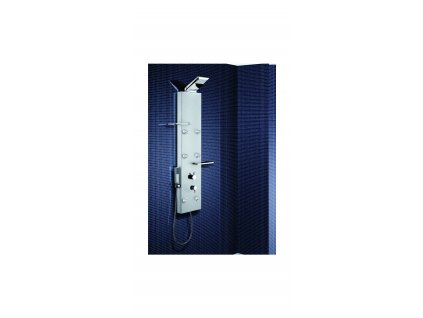 DEDRA sprchový panel nástěnný s pákovou baterií (DEPN)