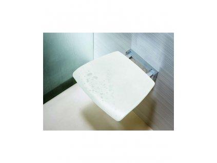 Sedátko sklopné do sprchového koutu (92877)