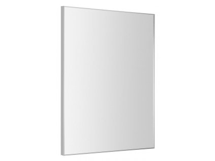 SAPHO - AROWANA zrcadlo v rámu 600x800mm, chrom AW6080