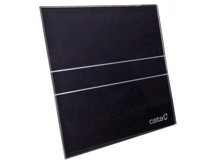 CATA - Sklo pro ventilátory 00900402 a 00900502, černá 21201155