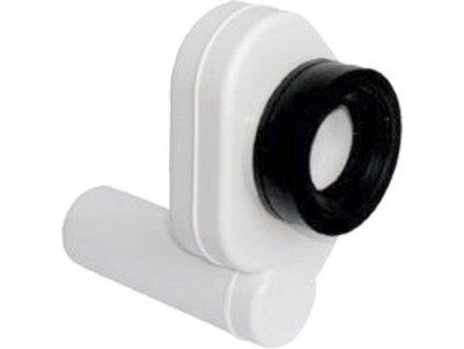 Bruckner - Sifon pro urinál, skrytý odpad, odpad 50mm, plast 191.203.0