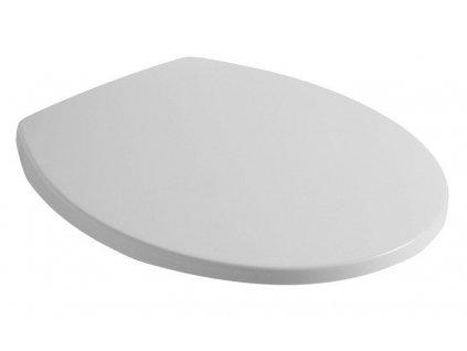 KERASAN - BIT WC sedátko, Soft Close, bílá 448801